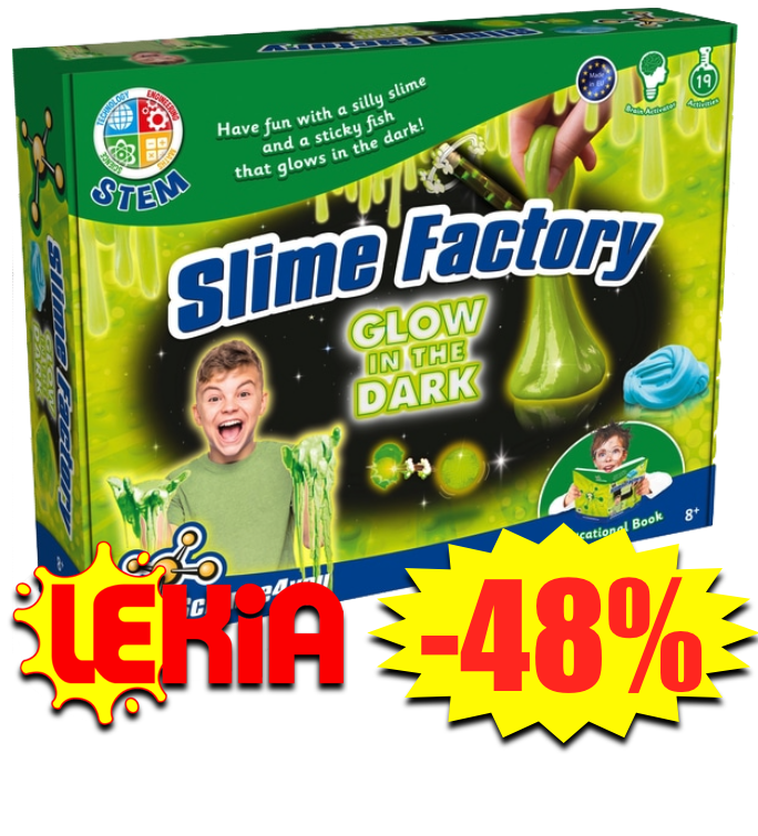 Slime Factory 179349