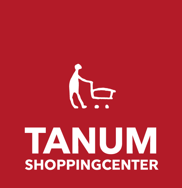 Tanum Shoppingcenter Logo